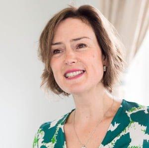 Dr Sarah Hattam, GP and menopause expert