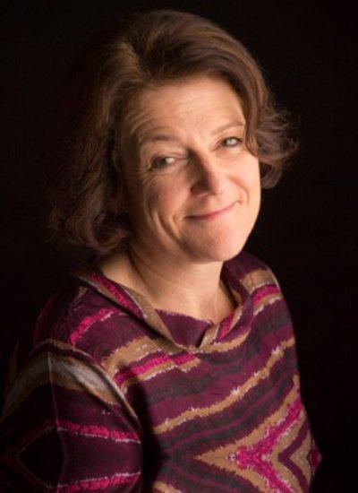 Ruth Devlin, menopause expert trainer