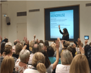 menopause training for employees
