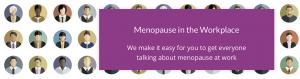 Menopause at work