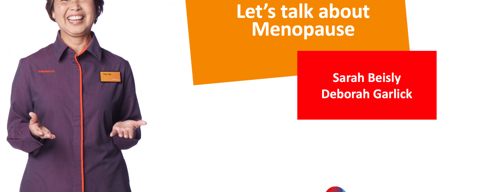 Menopause at work, menopause in the workplace, menopause