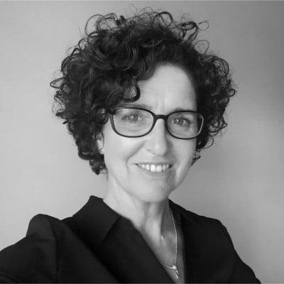 Sharon Vibert, menopause, work, workplace