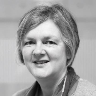 Prof Carol Atkinson, Menopause at work researcher